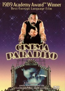 Nuovo Cinema Paradiso picture