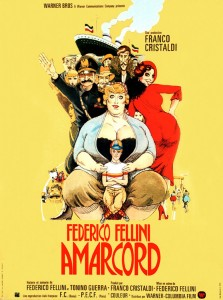 amarcord-poster